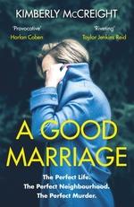 A Good Marriage  - Kimberly MCCREIGHT