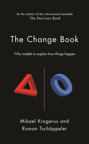 The change book - 50 models to explain how things happen
