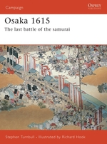 Vente EBooks : Osaka 1615  - Stephen Turnbull