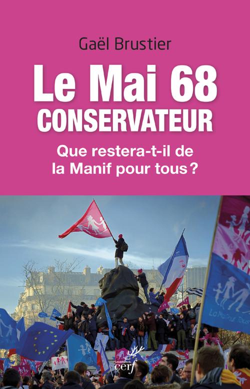 Le mai 68 conservateur