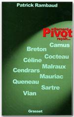 Bernard Pivot reçoit...