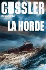 Vente EBooks : La horde  - Clive Cussler