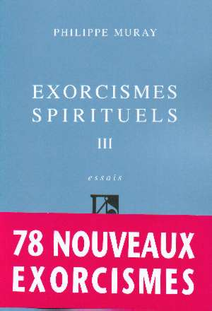 Dans la nuit du nouveau monde-monstre - exorcismes spirituels iii