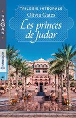 Vente Livre Numérique : Les princes de Judar  - Olivia Gates