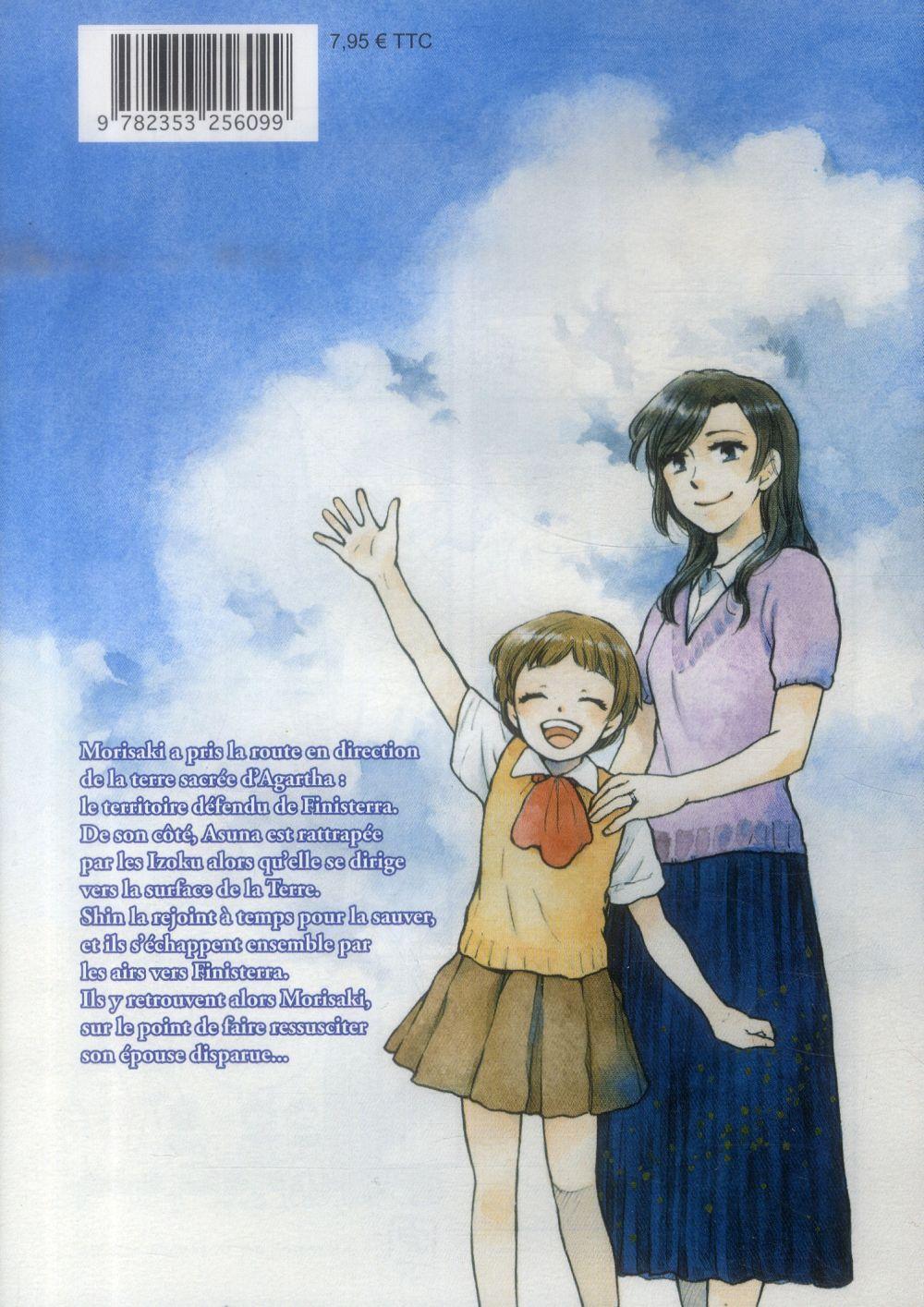 Les enfants qui poursuivaient les étoiles t.3