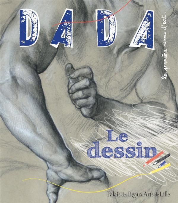 Revue dada ; le dessin
