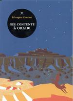 Couverture de Nee Contente A Oraibi