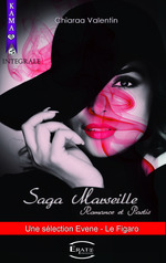 Vente Livre Numérique : Saga Marseille  - Chiaraa Valentin