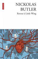 Vente Livre Numérique : Retour à Little Wing  - Nickolas Butler