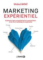 Marketing expérientiel : expérience client, comportement du consommateur et les 7e du marketing mix