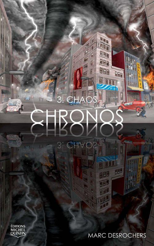 Chronos t.3 ; chaos