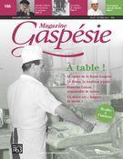 Magazine Gaspésie. Vol. 53 No. 2, Juillet-Octobre 2016