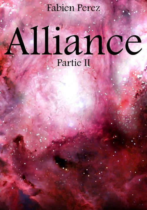 ALLIANCE-PARTIE II