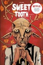 Vente Livre Numérique : Sweet Tooth - Tome 3  - Jeff Lemire