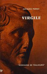 Vente Livre Numérique : Virgile  - Jacques Perret