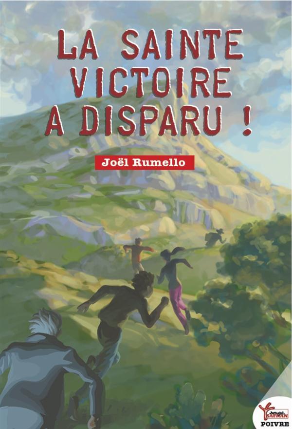 La Sainte-Victoire a disparu !