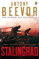 Vente EBooks : Stalingrad  - Antony Beevor