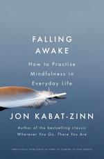 Vente Livre Numérique : Falling Awake  - Jon Kabat-Zinn