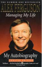 Vente Livre Numérique : Managing My Life: My Autobiography  - Alex Ferguson