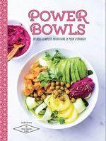 Vente Livre Numérique : Power bowl  - Coralie Ferreira