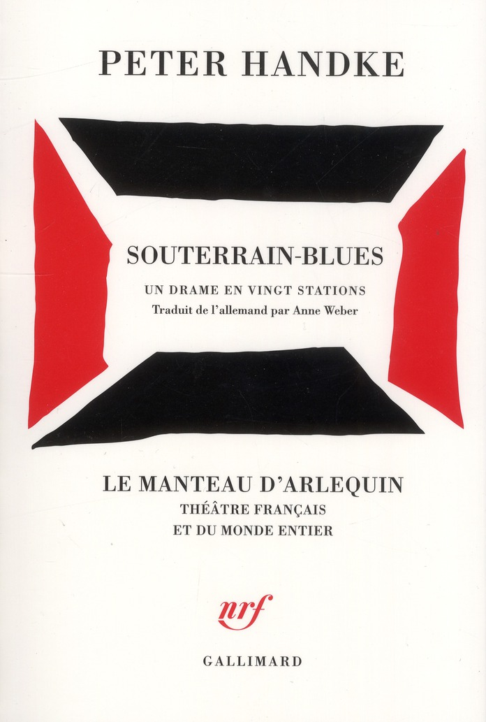 Souterrain-blues ; un drame en stations