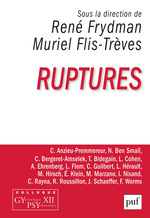 Vente EBooks : Ruptures  - René FRYDMAN - Muriel Flis-Trèves