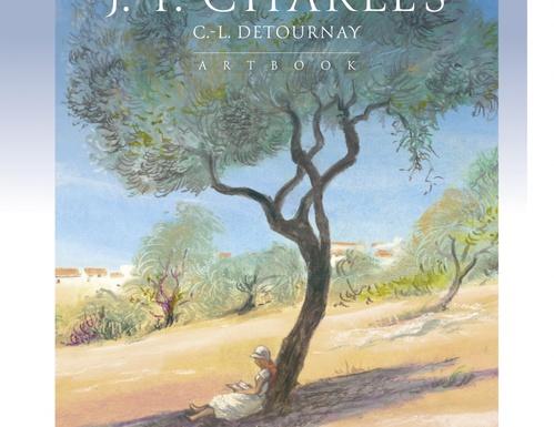 Jean-François Charles : Artbook