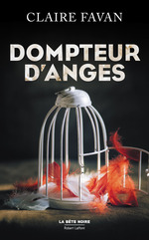 Vente Livre Numérique : Dompteur d'anges  - Claire Favan