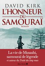 Vente EBooks : L'Honneur du samouraï  - David Kirk