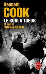 Couverture de Le Koala Tueur