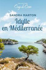 Vente EBooks : Idylle en Méditerranée  - Sandra Marton