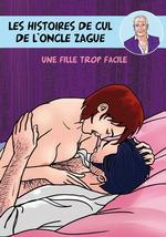 Les histoires de l'oncle Zague - tome 1