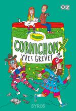 Vente EBooks : Cornichonx - collection Oz  - Yves GREVET