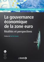 Vente Livre Numérique : La gouvernance économique de la zone euro
