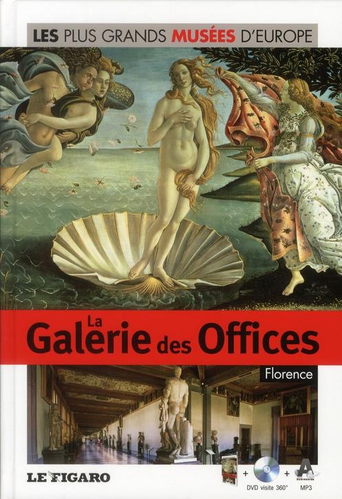 La Galerie Des Offices, Florence