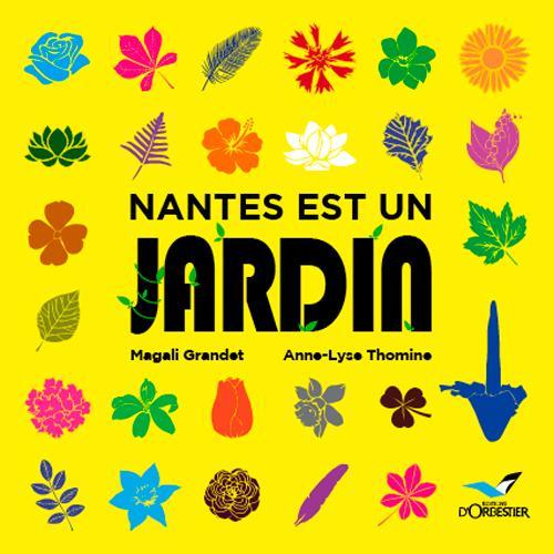 Nantes est un jardin