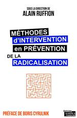 Méthodes d'intervention en prévention de la radicalisation