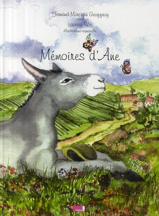 Mémoires d'âne