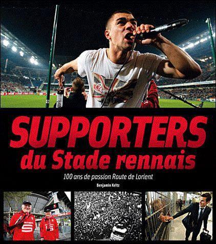 Supporters du stade rennais