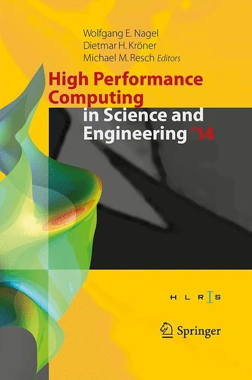High Performance Computing in Science and Engineering `14
