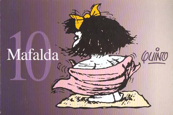 mafalda t.10