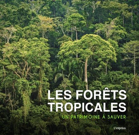Les forêts tropicales.; un patrimoine à sauver
