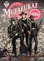 Vente EBooks : Mutafukaz 1886 - Chapitre 3  - Run