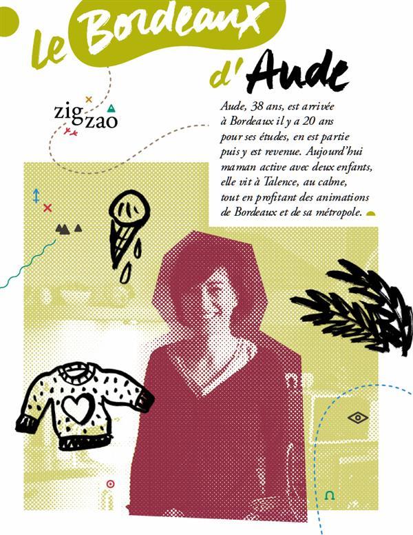 Le Bordeaux d'Aude - carnet d'expériences