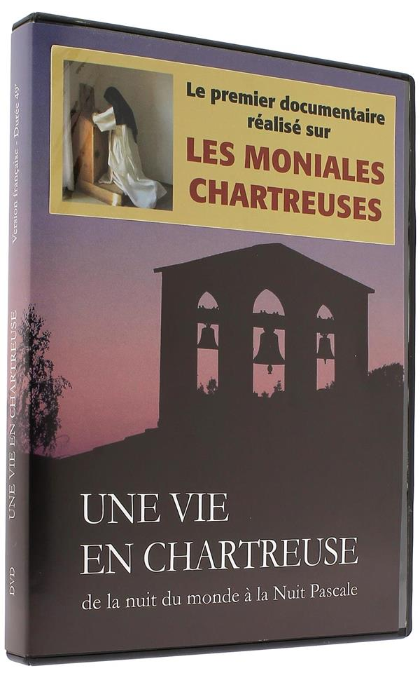 UNE VIE EN CHARTREUSE - DVD