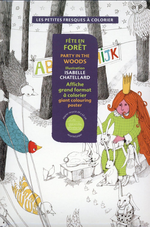 Fête en forêt