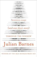 Vente Livre Numérique : Through the Window  - Julian Barnes