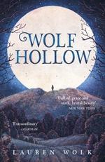 Vente EBooks : Wolf Hollow  - Lauren Wolk
