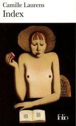 Vente Livre Numérique : Index  - Camille Laurens