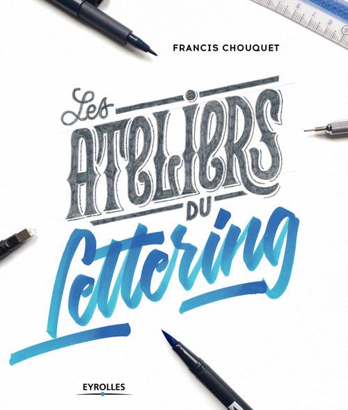 Les ateliers du lettering